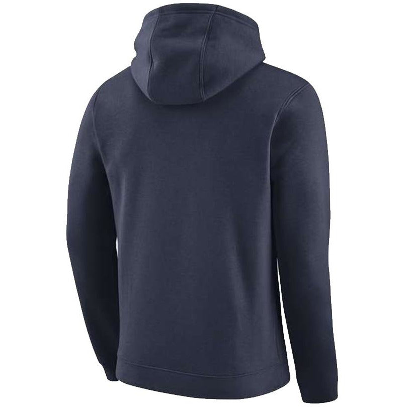 Nike New Orleans Pelicans Club Fleece Logo Hoodie