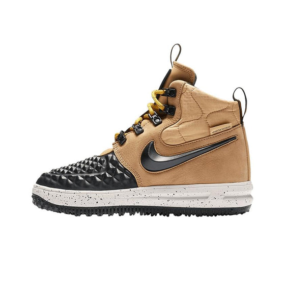 LF1 Duckboot 17 (gs) Metallic Gold Light Bone Black