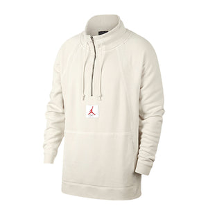 Jordan Jsw Wings Washed Pullover Light Bone Jacket
