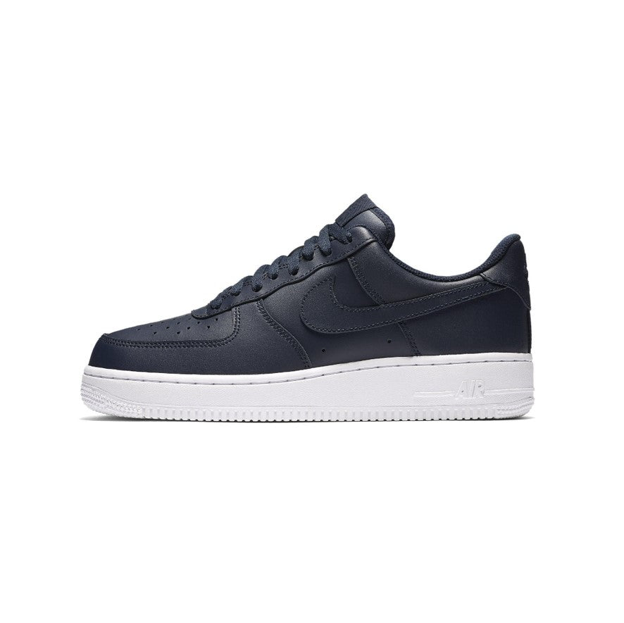 Air Force 1 '07  Obsidian/White