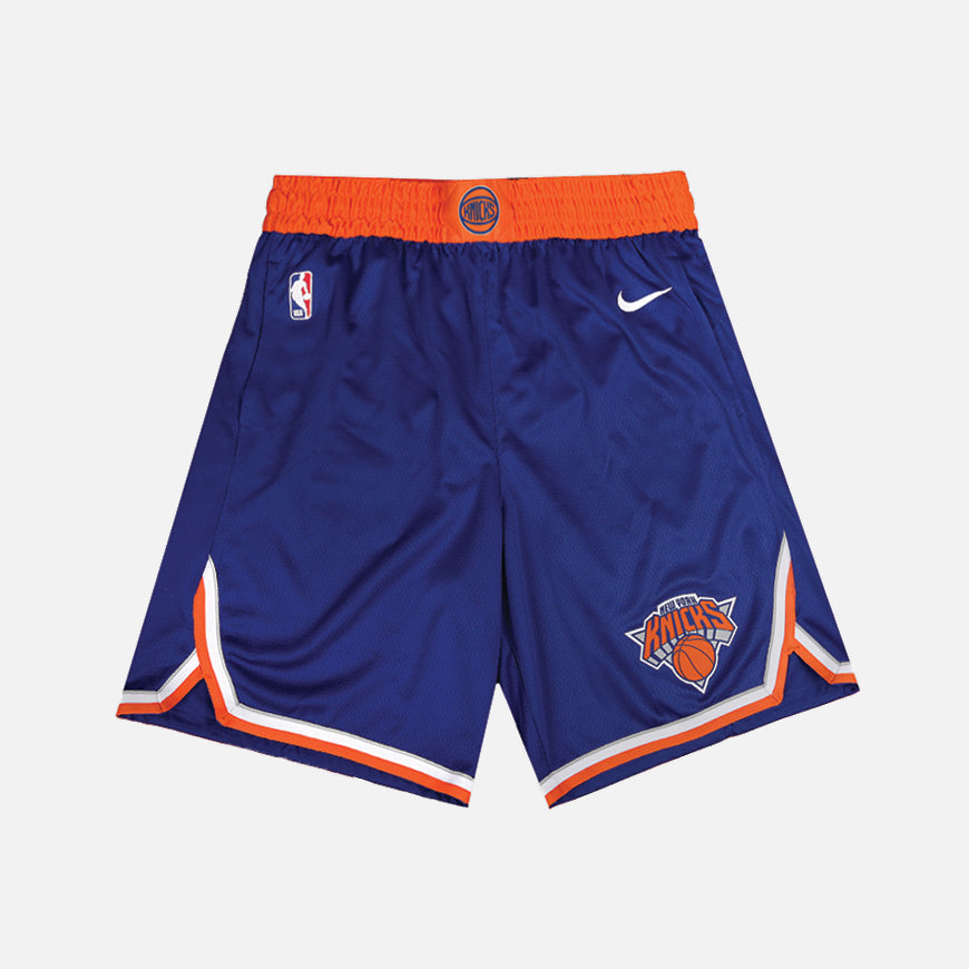 Nike New York Knicks Swingman Shorts Icon Edition