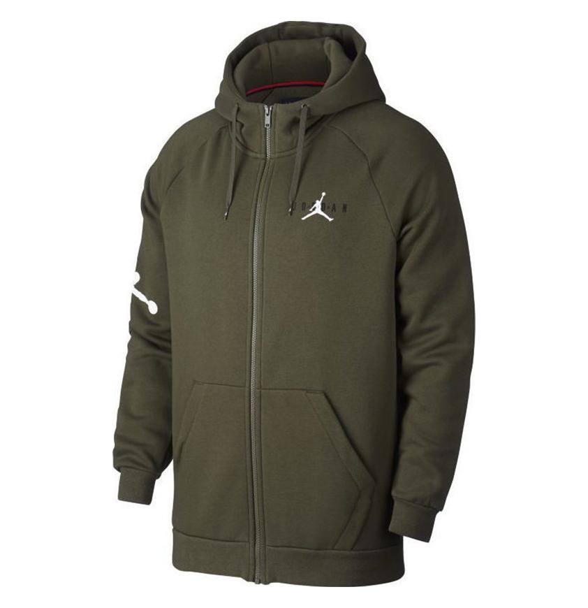Jumpman Air Fleece TZ