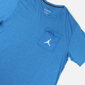 Jordan 23 Engineered Cool Training Top