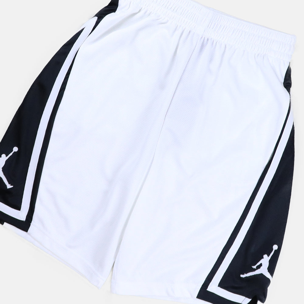 Jordan Franchise Short White