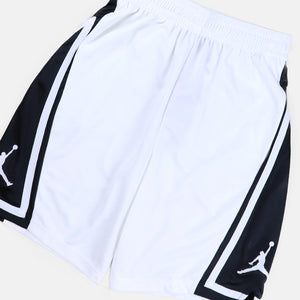 Jordan Franchise White Shorts