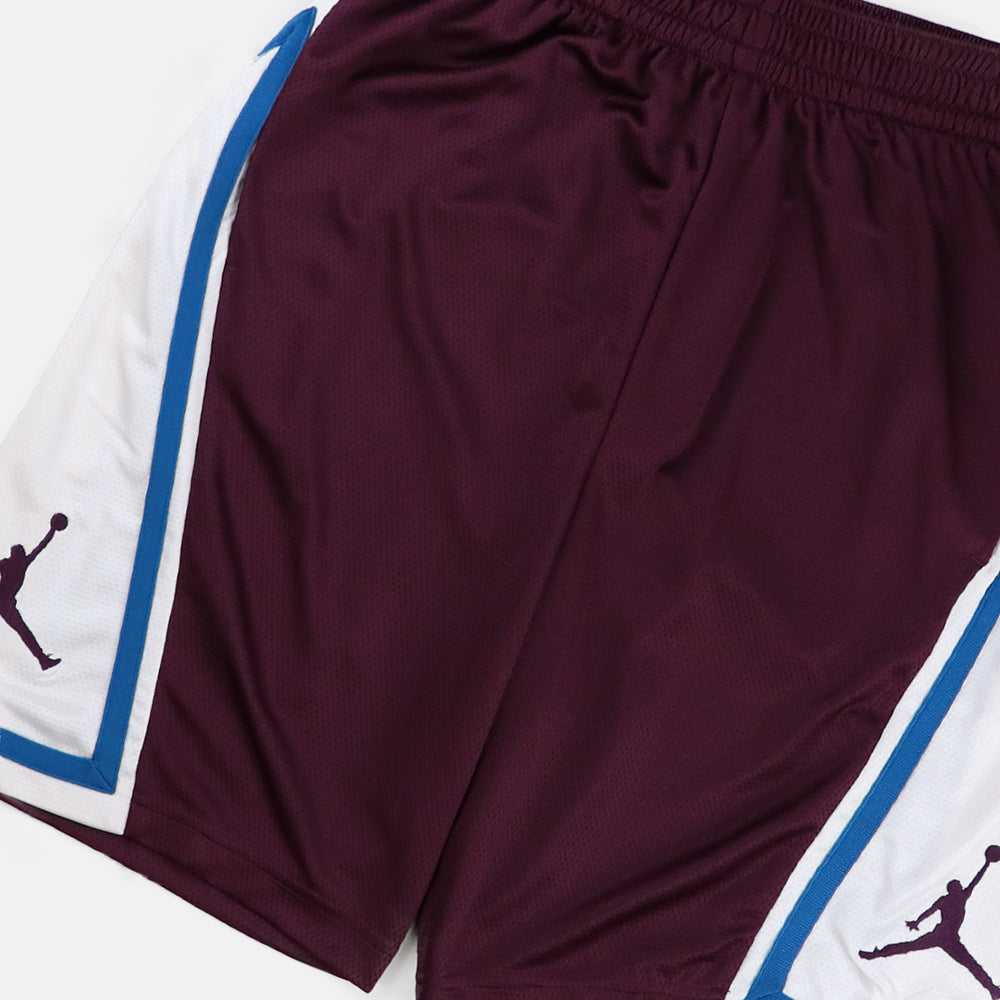 Jordan Franchise Short Maroon