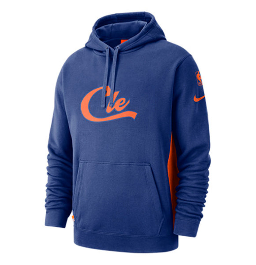 Cleveland Cavaliers Hoody Courtside