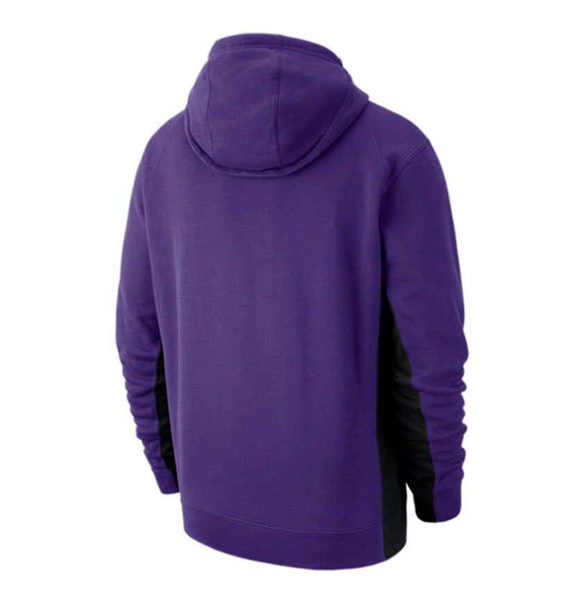 Nike LA Lakers Courtside Hoodie