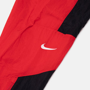 Pants Woven University Red