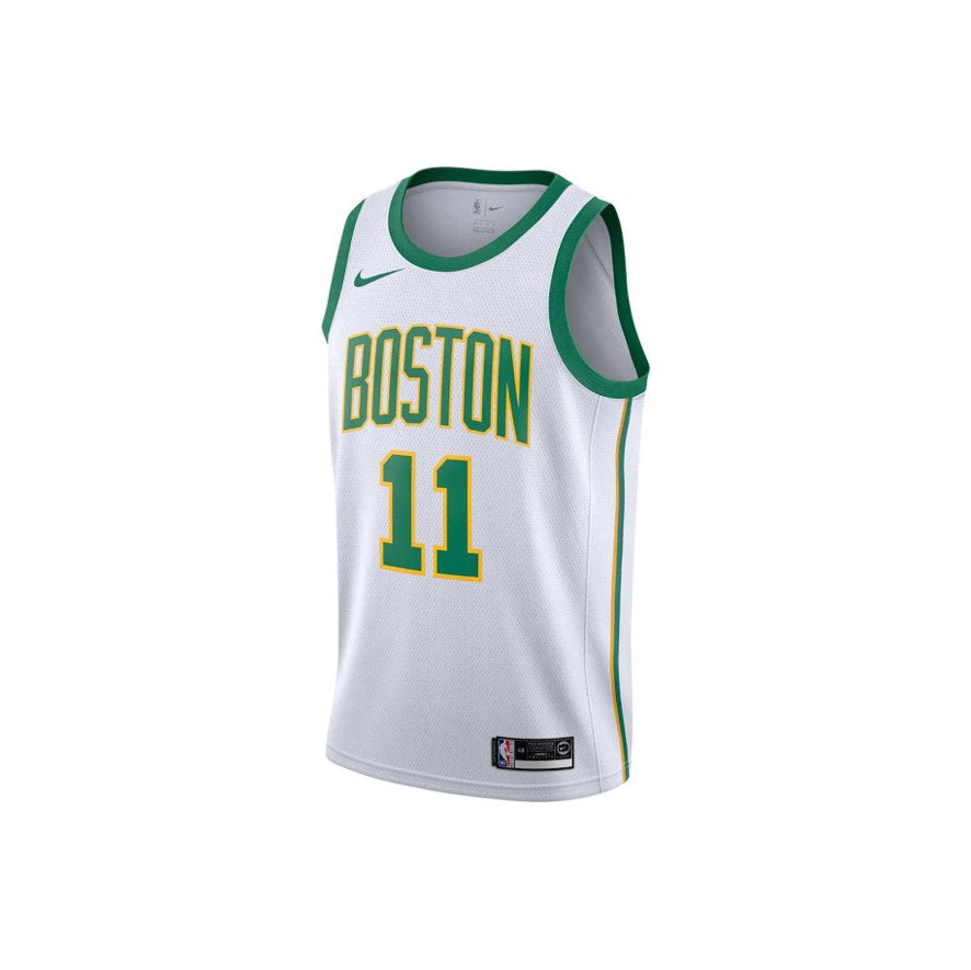 Nike Boston Celtics Swingman Jersey Kyrie Irving City Edition