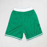 NBA Boston Celtics Swingman Short Icon Edition Clover/White