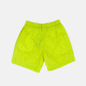 Jordan Jumpman Cement Poolside Shorts