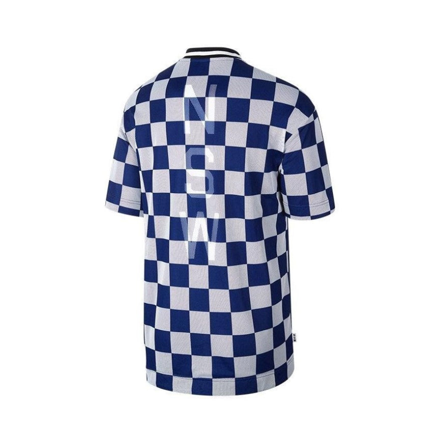 Nike NSW Check T-shirt