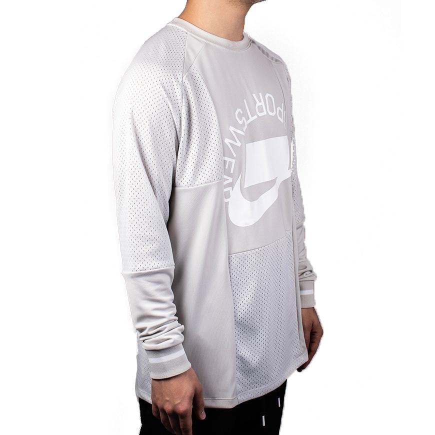 Nike NSW Patchwork Sweatshirt