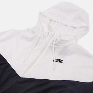 Wmns Windbreaker   Black/White