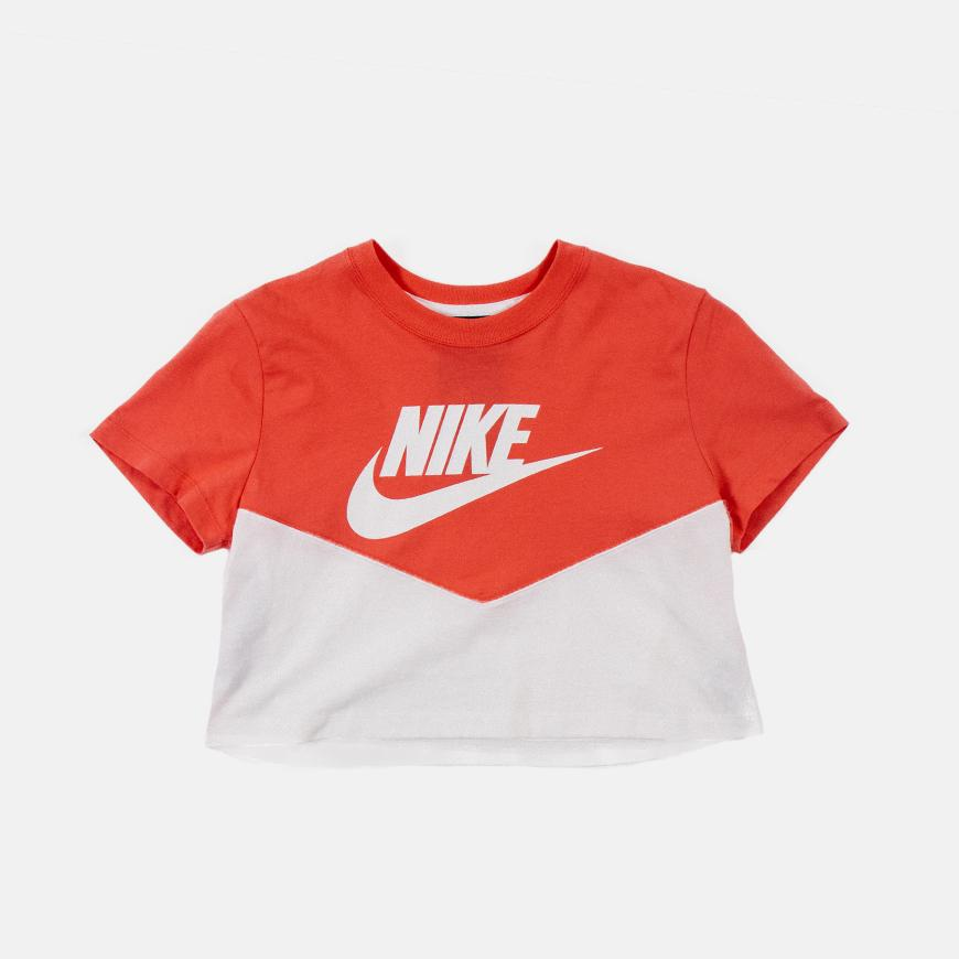 Nike NSW Heritage Top Wmns