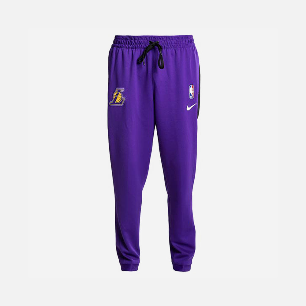 Los Angeles Lakers Nike Thermoflex Showtime Pant