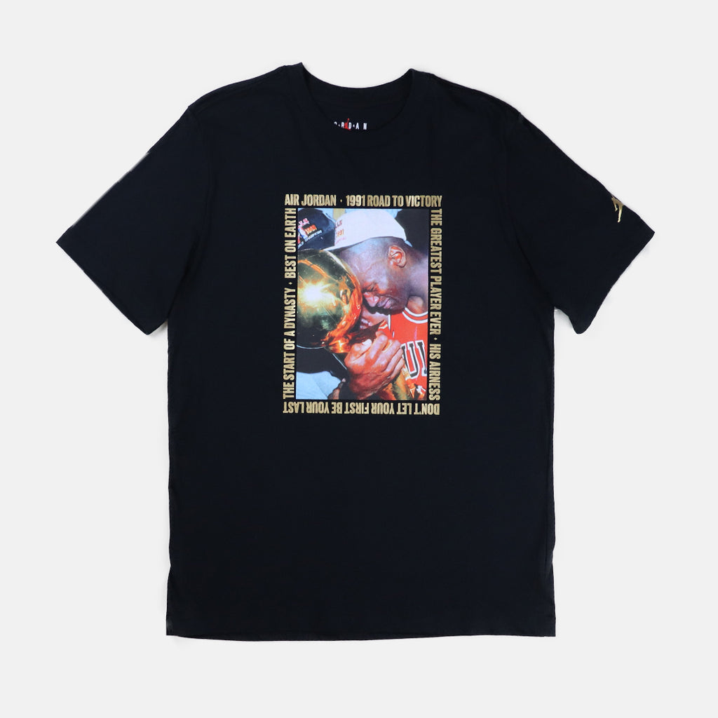 Jordan Remastered HBR Photo T-shirt