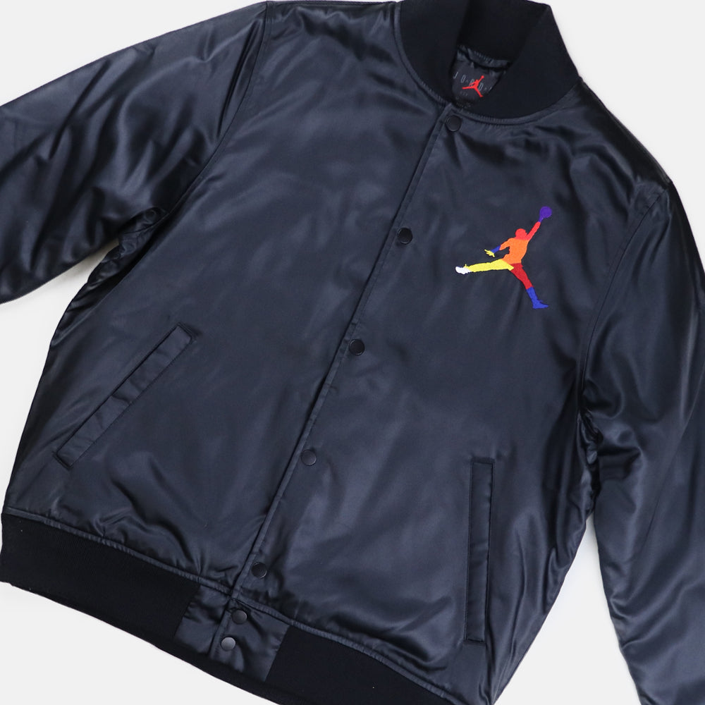 Jordan Sport DNA HBR Satin Jacket