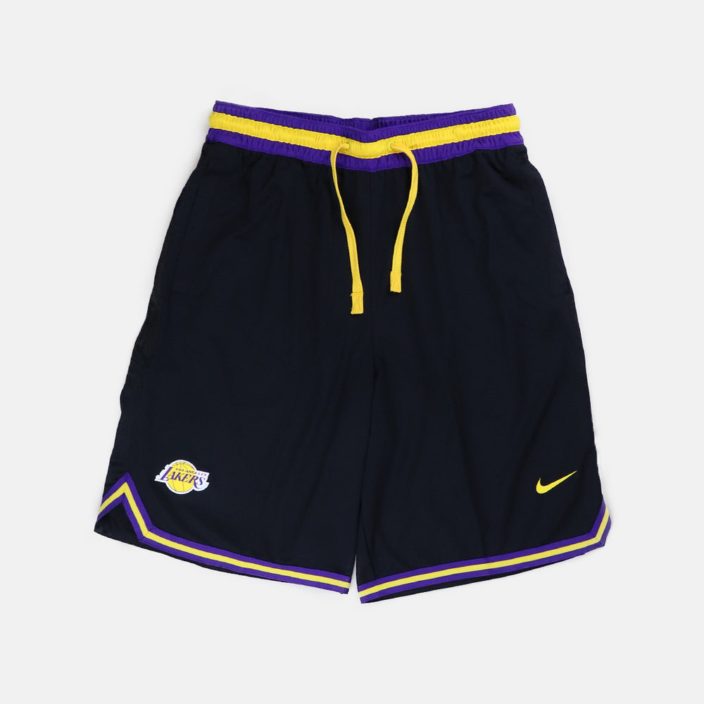 Los Angeles Lakers Mens Nike Short DNA