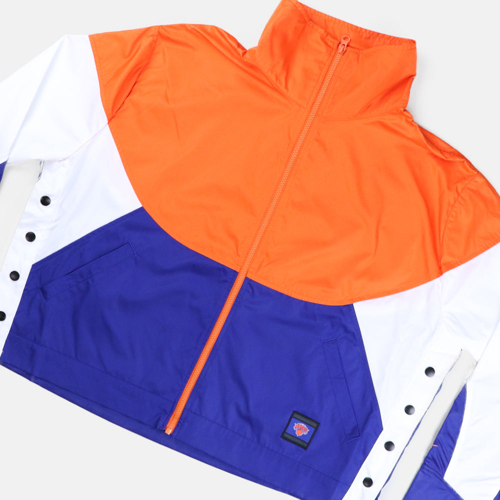 New York Knicks Jacket Courtside