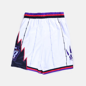 Toronto Raptors Swingman Short HWC 19