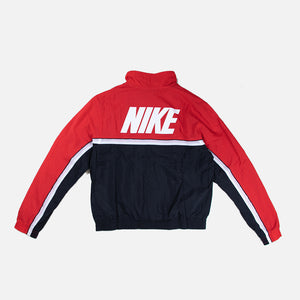 Nike Throwback Woven Jacket