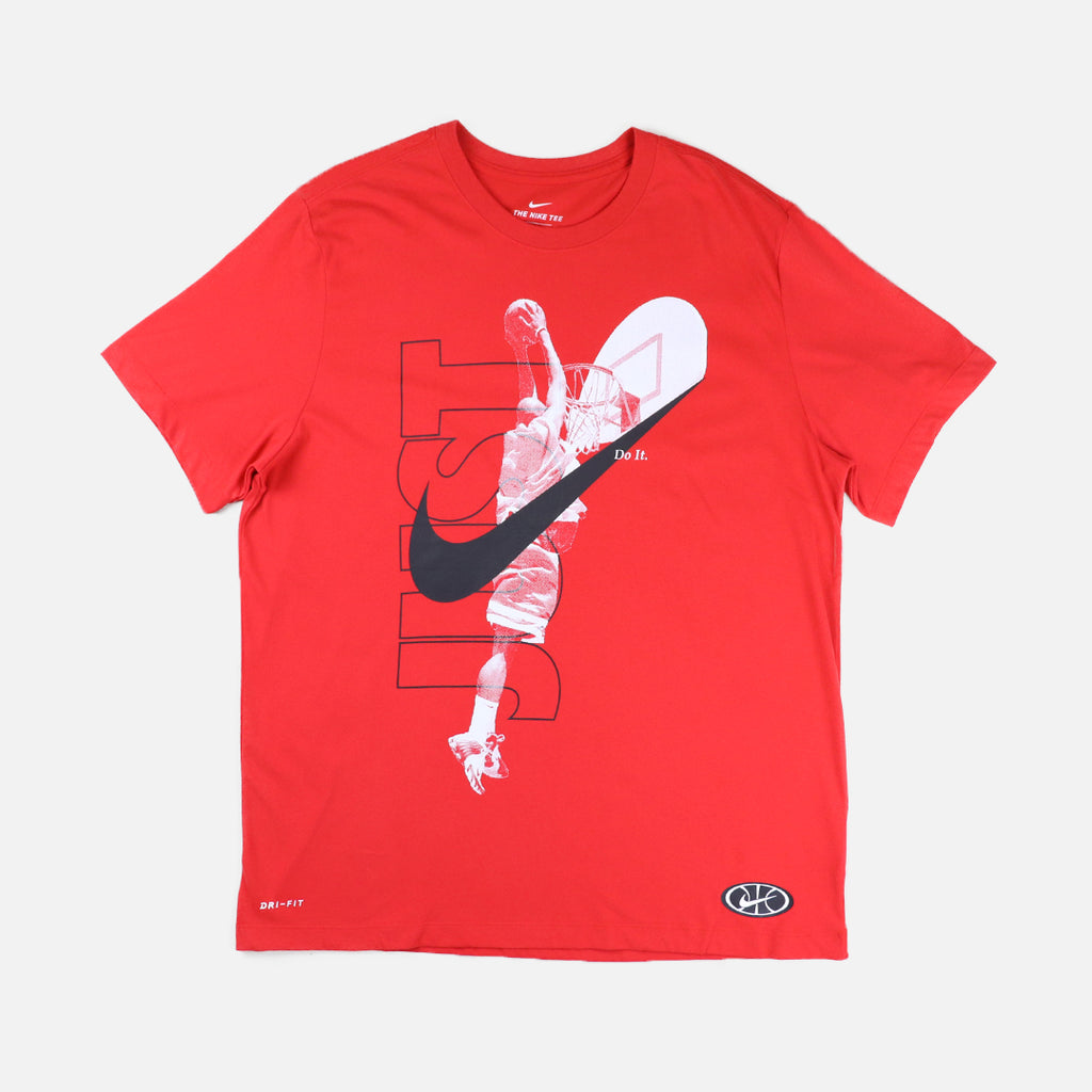 Nike Just Dunk Dry T-shirt