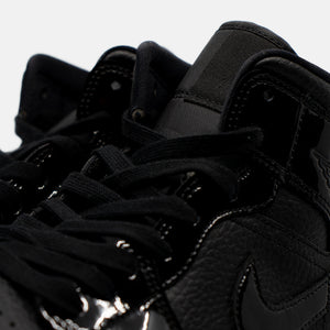 Nike Womens Air 1 Mid Womens Footwear