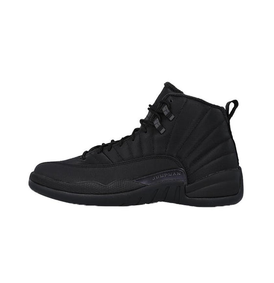 Air Jordan 12 Retro Winter Black/Black-Anthracite