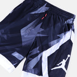 PSG x Jordan Blocked Diamond Shorts