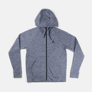 Jordan 23Alpha Therma Fleece Full-Zip Hoodie