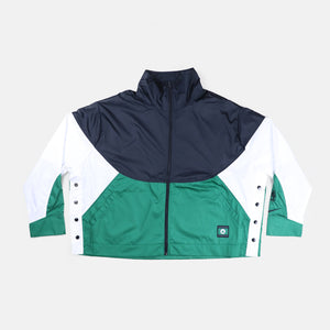Boston Celtics Jacket Courtside