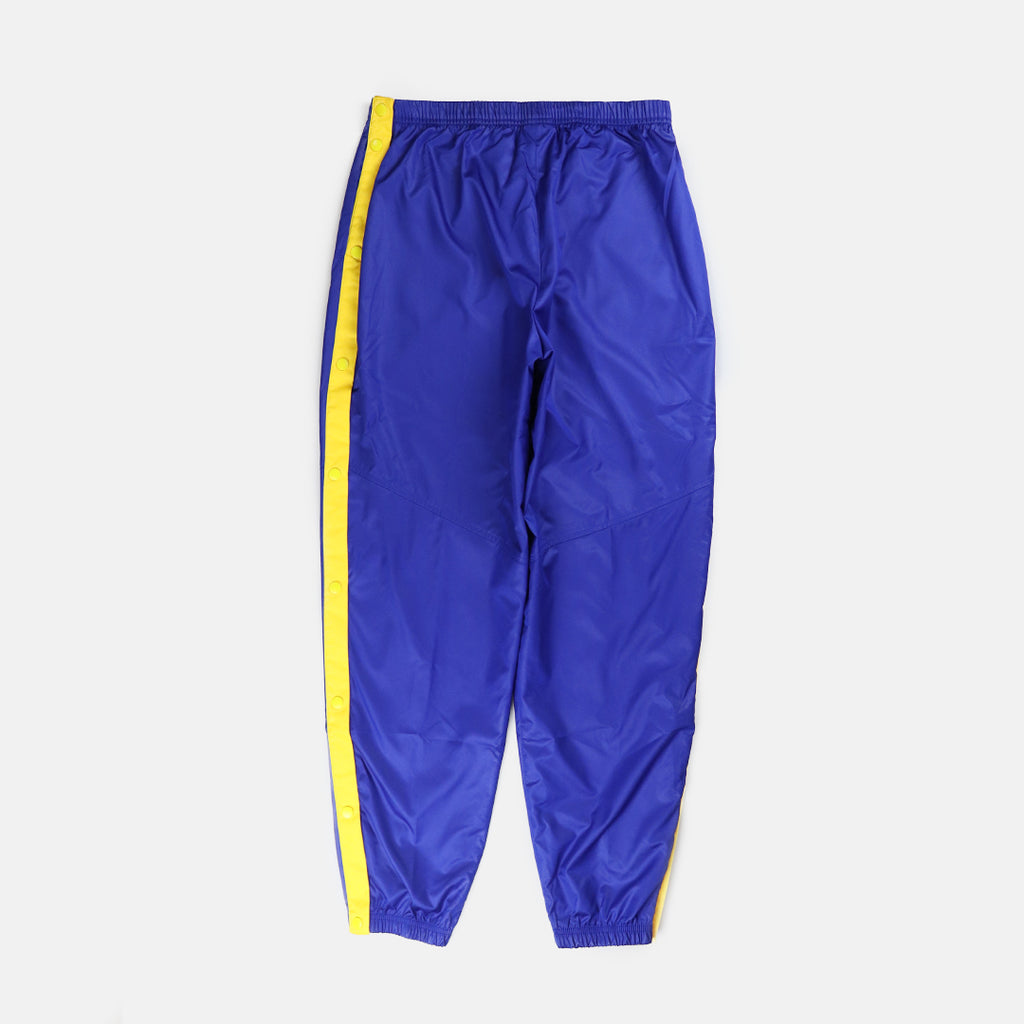 Nike Golden State Warriors Courtside Snap Pants Wmns