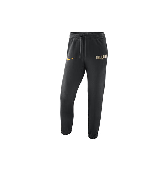 CLE M PANT CF CLUB CE Black