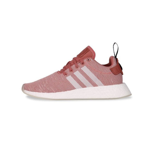 Adidas NMD R2 W Ash Pink Crystal White Cloud White