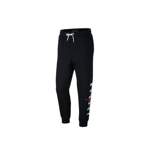 Jordan JSW Jumpman Air Fleece Pants Black