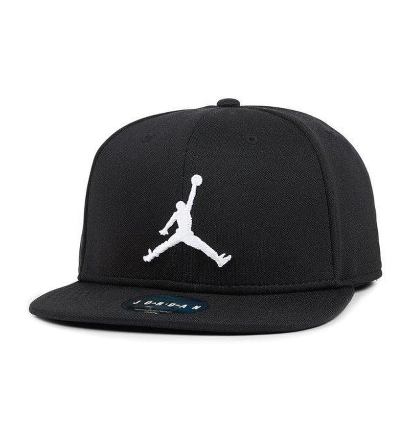 Jordan Jumpman Snapback Black/White