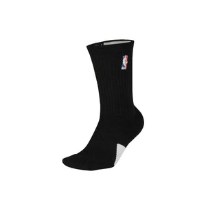 Jordan NBA Crew Socks Black/White