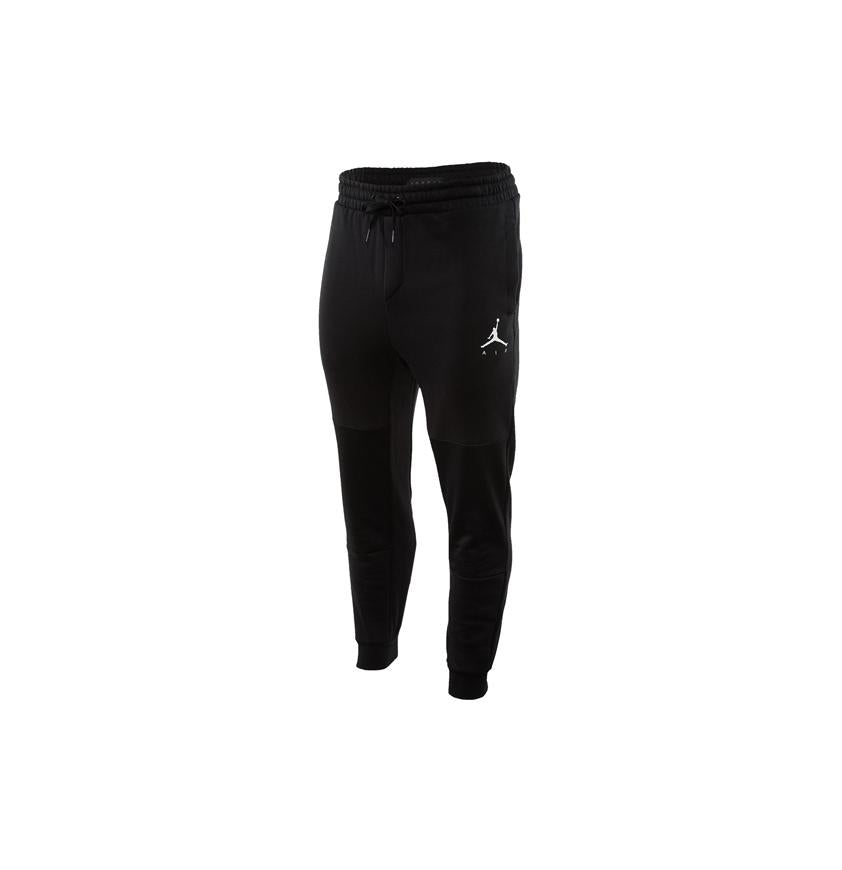 Jumpman Hybrid Fleece Pant Black
