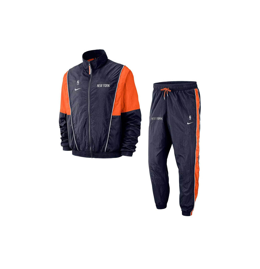 New York Knicks Tracksuit Courtside