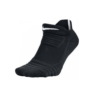 Nike Elite Versa Low Socks Black