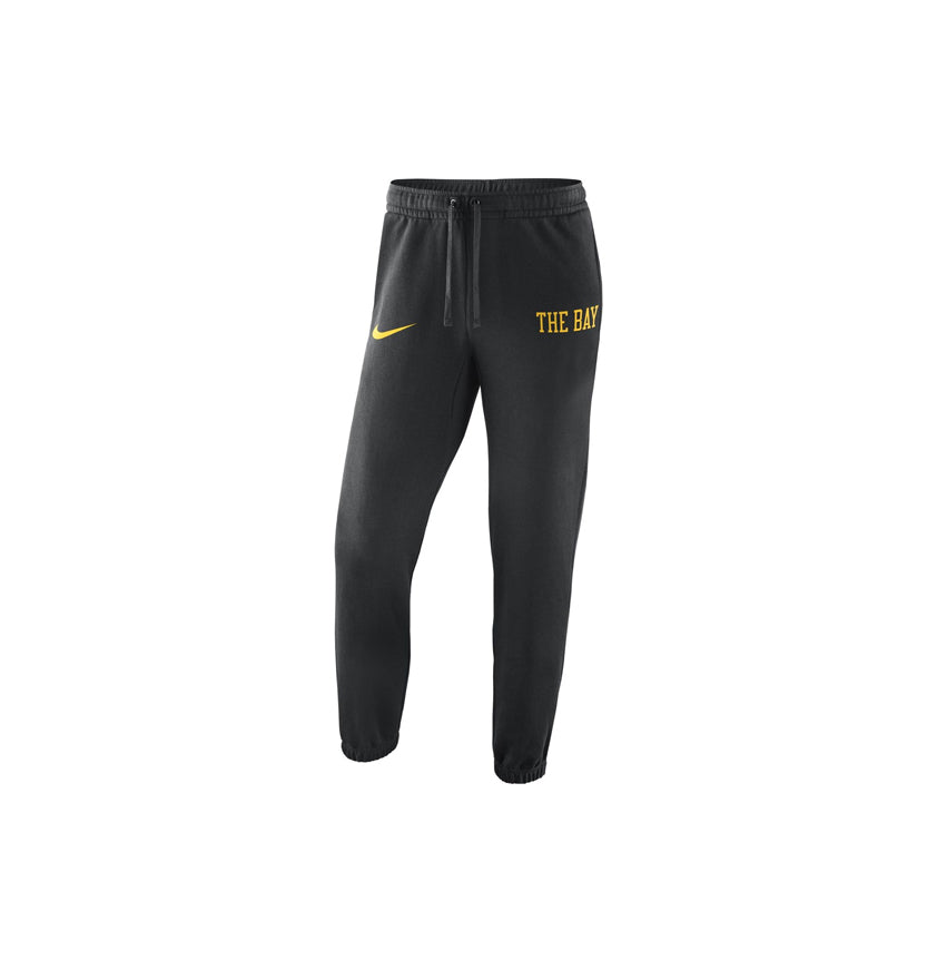 Nike Golden State Warriors City Edition Club Pants