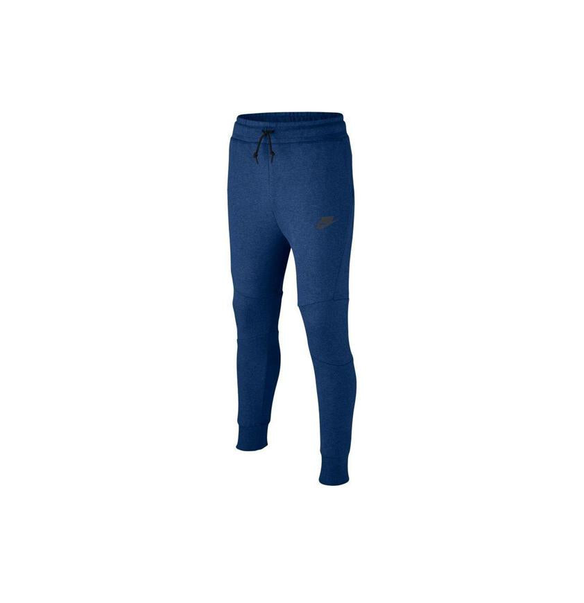 Nike Kids NSW Tech Fleece Pant Blue