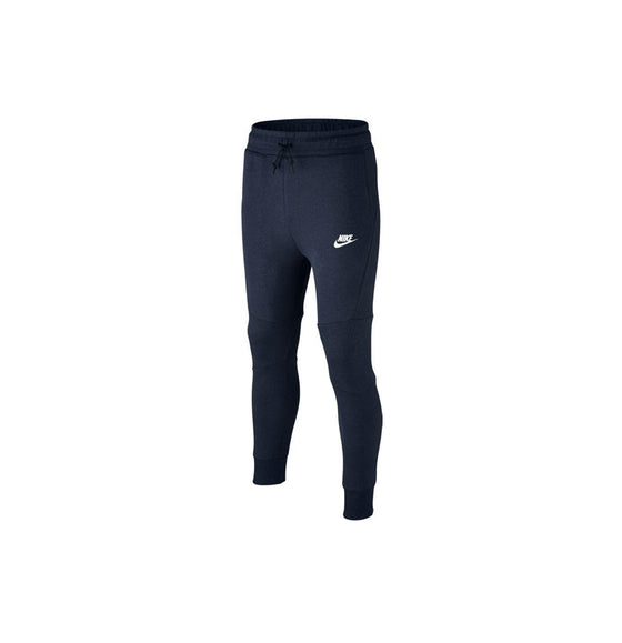 Nike Kids NSW Tech Fleece Pant Navy Blue