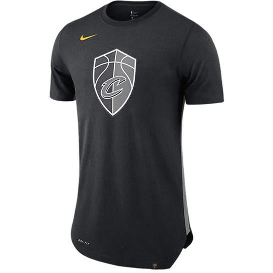 Nike NBA Cleveland Cavaliers Shirt City Edition