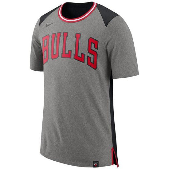 Nike NBA Dri-fit Chicago Bulls Fan Shirt