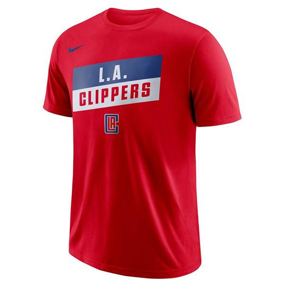 Nike NBA Dri-fit Los Angeles Clippers Shirt