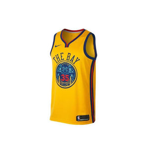 premium selection ff708 7b574 Nike NBA Golden State Warriors Swingman Jersey Kevin Durant City Edition