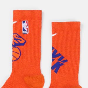 New York Knicks Crew NBA Fanwear